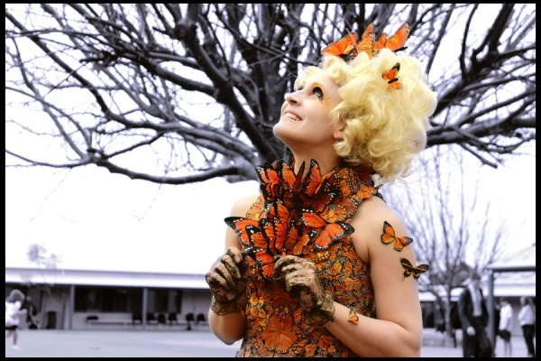 effie costume 1