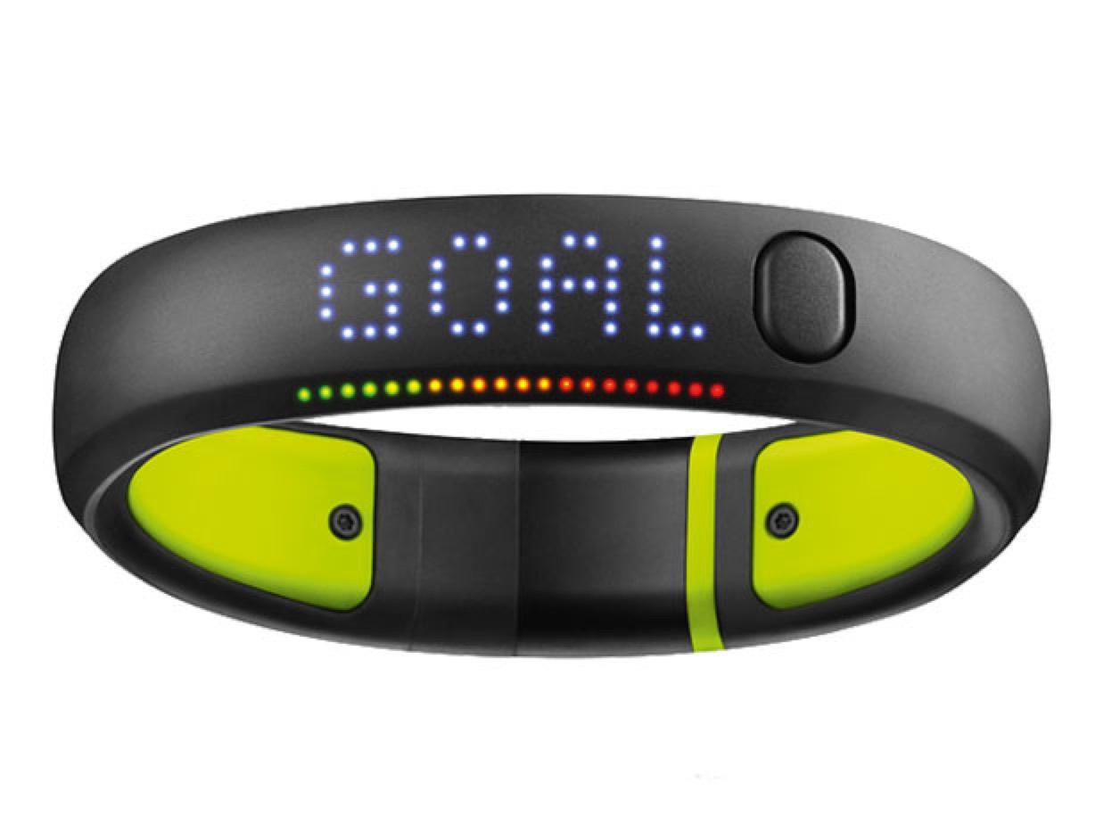 Nikeband