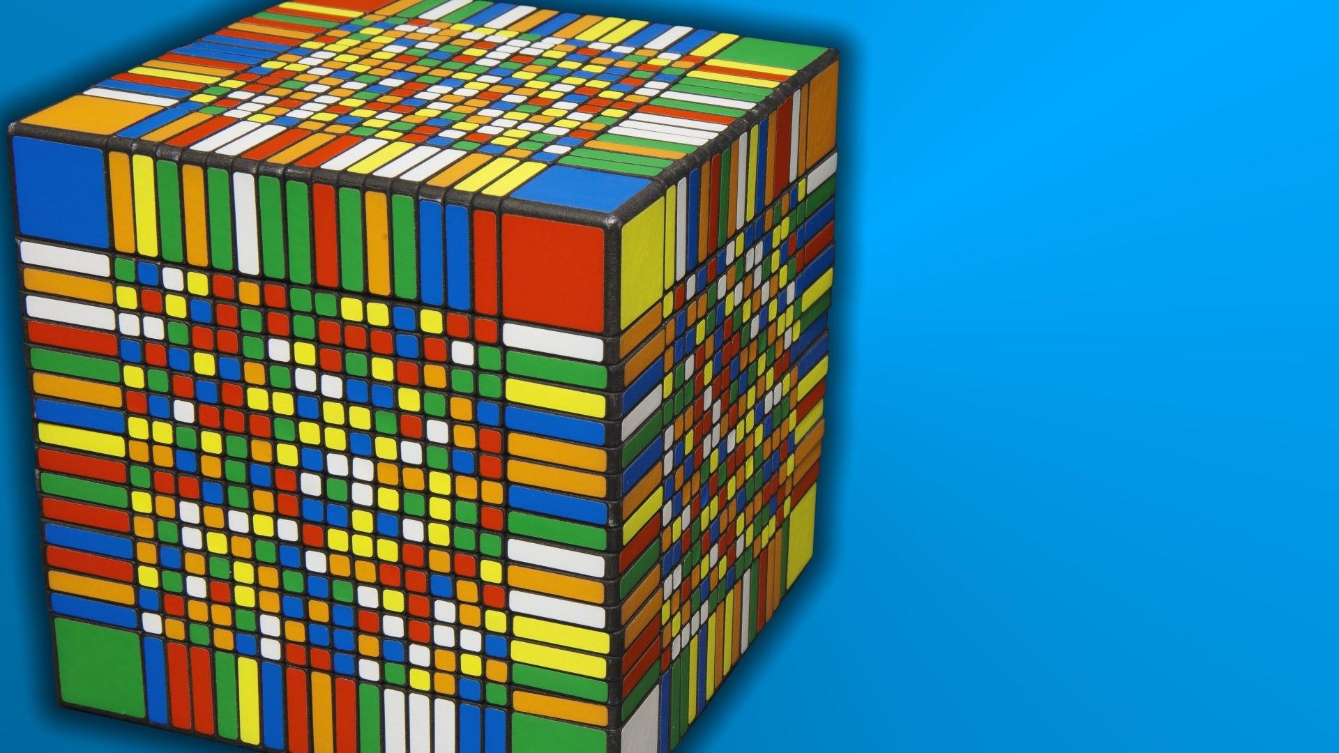 Rubiks Cube onlayn kazino oynang