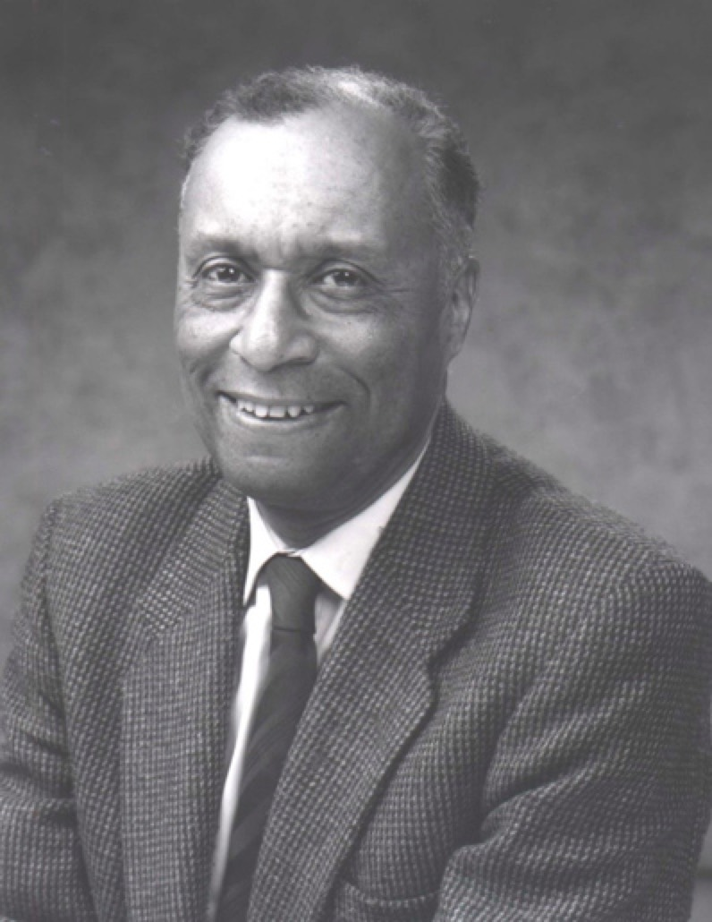 Henry T Sampsonjr