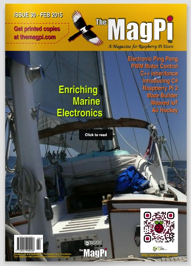 Issue 30 30 The MagPi