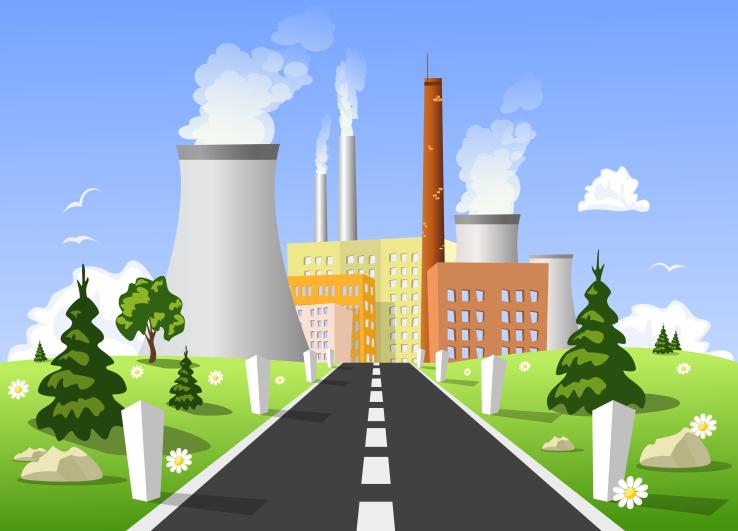 Greenmanufacturing