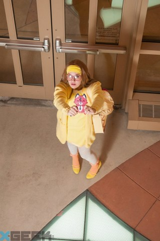 honey lemon costume 1