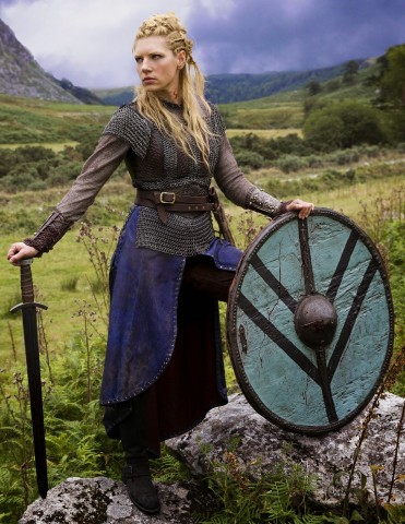 lagertha reference