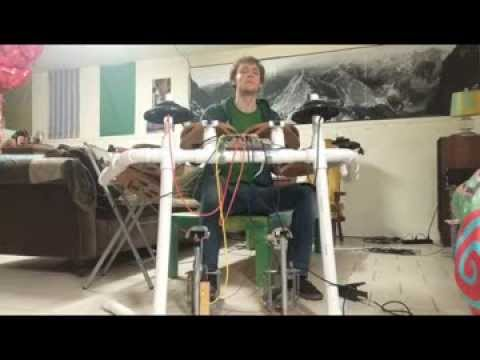 Make A Homemade Electronic Drum Kit Adafruit Industries Makers Hackers Artists Designers And Engineers