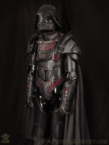 medieval vader 1