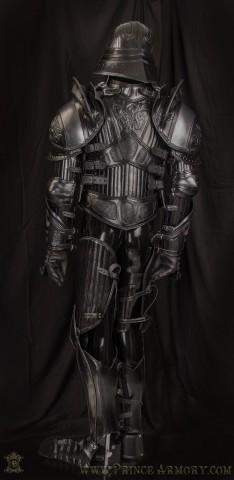 medieval vader 2