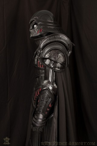 medieval vader 3
