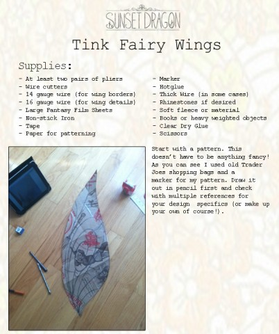 tink wings 2