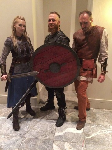 vikings lagertha battledress 1