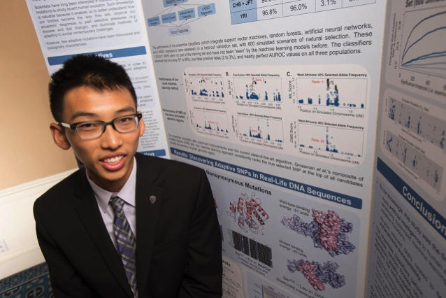 3043613 inline i 0 this 17 year old has discovered dna mutations that could combat hiv and meningitis