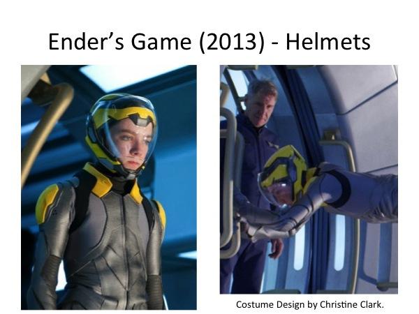 3DEnders