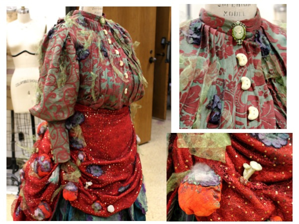 3D Printing for Amazing Costume Design #WearableWednesday
