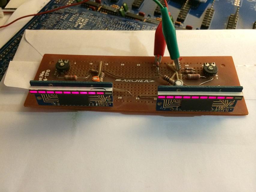 Dual NSM3916s
