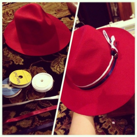 Peggy Carter Cosplay 3
