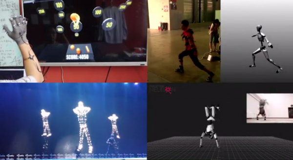 VR Wearables that Replicate the Physical World #WearableWednesday