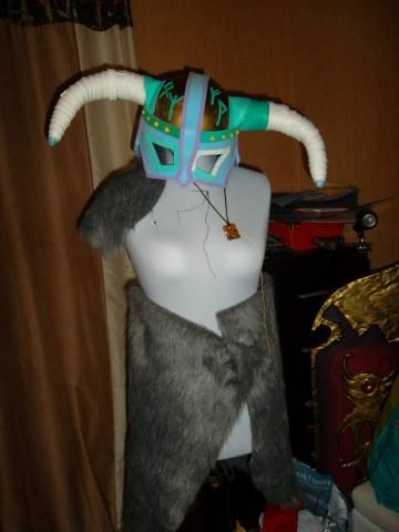 Skyrim costume 2