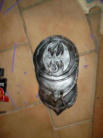Skyrim costume 3