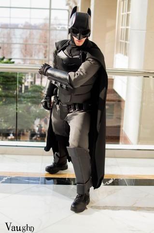 batman combat suit 1