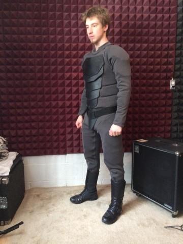 batman combat suit 3