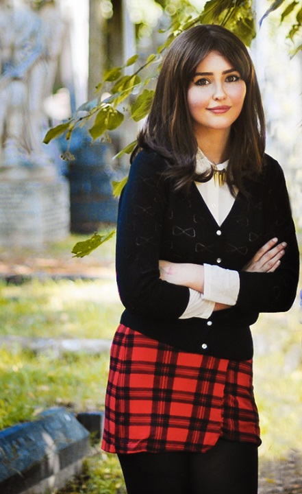 Clara oswald doctor who cosplay upskirt - 3 part 7