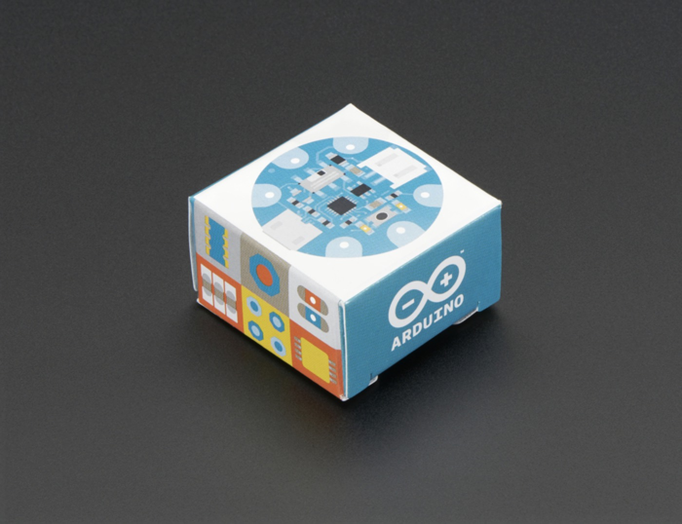Arduino gemma arduinod « adafruit industries