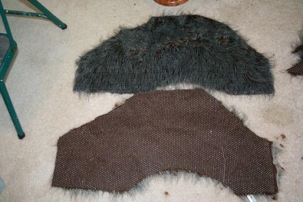 ice age scrat costume 3