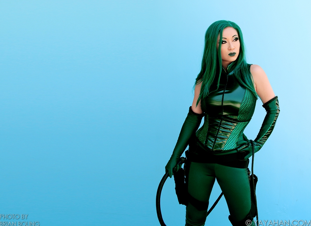 Madame Hydra Costume 171 Adafruit Industries Makers