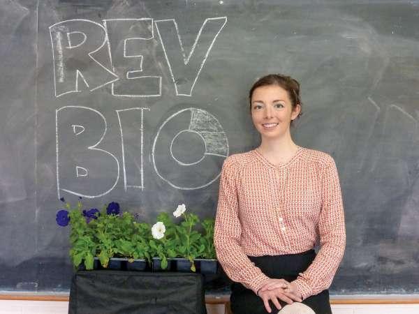 Rev bio