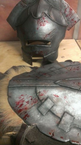 uruk-hai armor 1