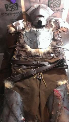 uruk-hai armor 2