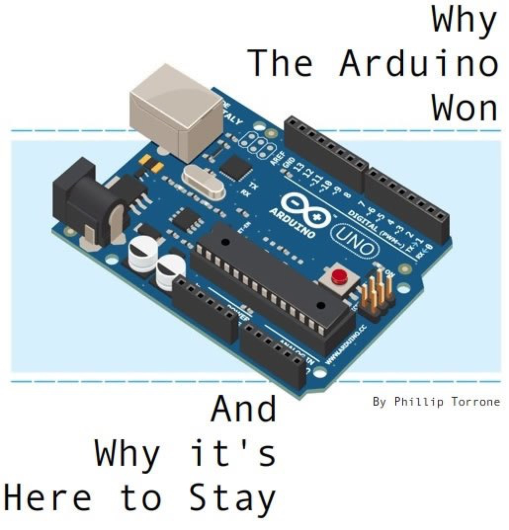 Why Arduino Won