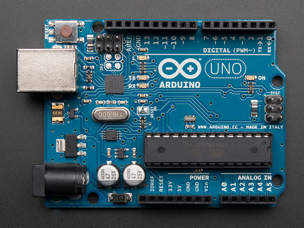 Load arduino libraries from github in new library
