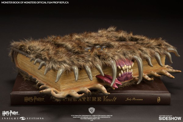HP book of monsters 2