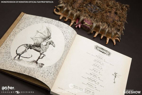 HP book of monsters 3