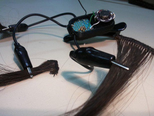 HairwareHack