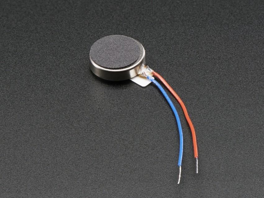 HapticMotor