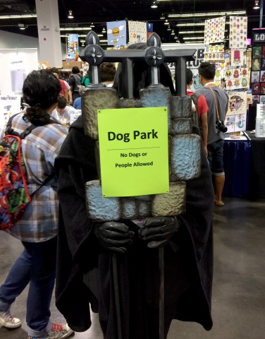 WonderCon-Cosplay-Dog-Park-04072015