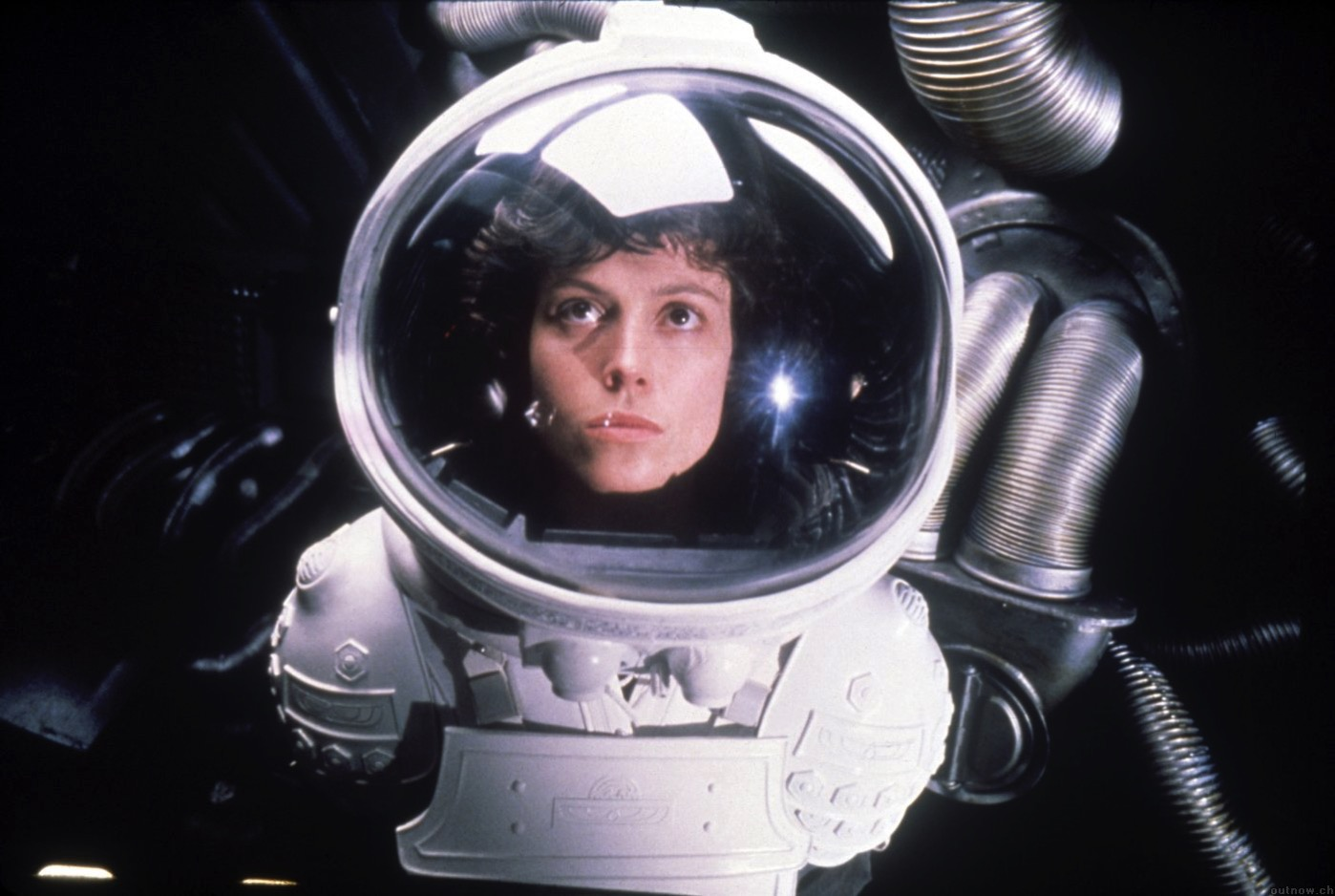Alien 1979 sigourney weaver photo 2