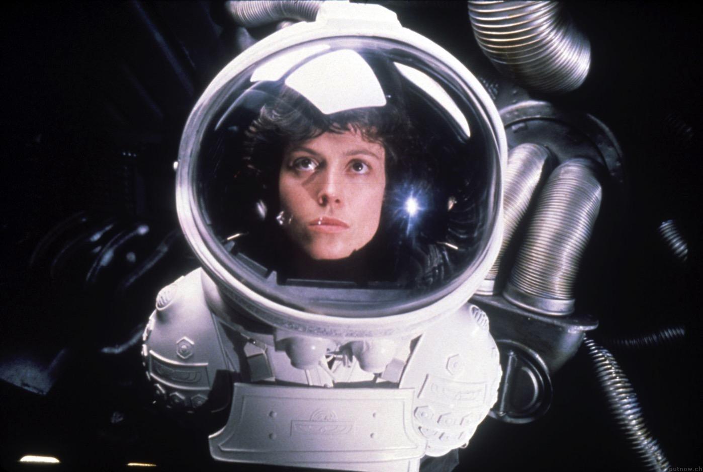 Alien 1979 sigourney weaver photo 2