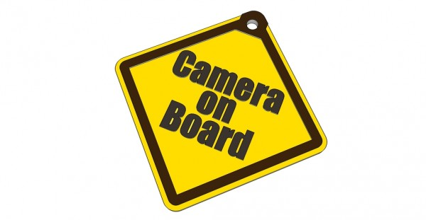 cam onboard