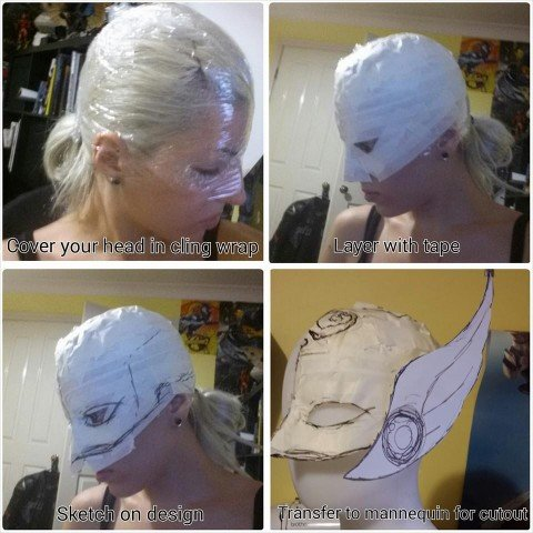 helmet tutorial 1
