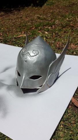 helmet tutorial