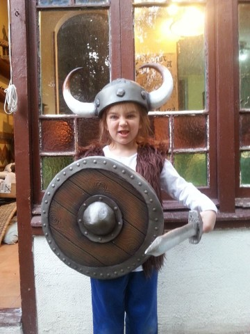 how to train your dragon costume 1