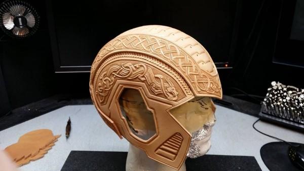leather helmet 1