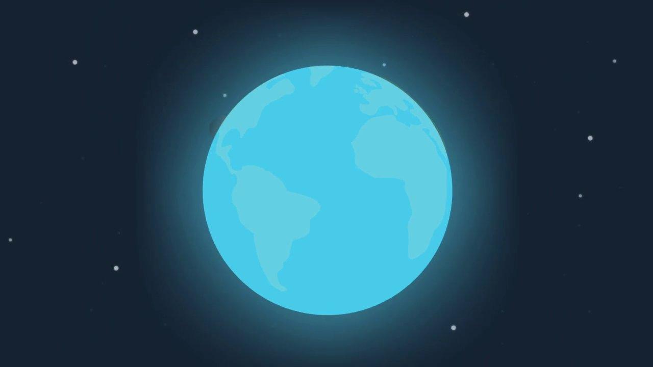 Pale Blue Dot Visualized « Adafruit Industries – Makers