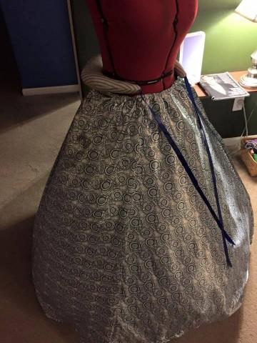 renaissance tardis dress 2