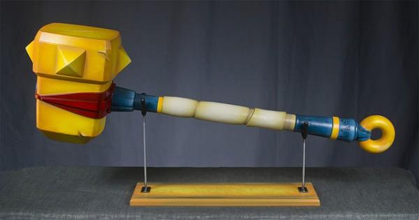 Cael Hammer 1