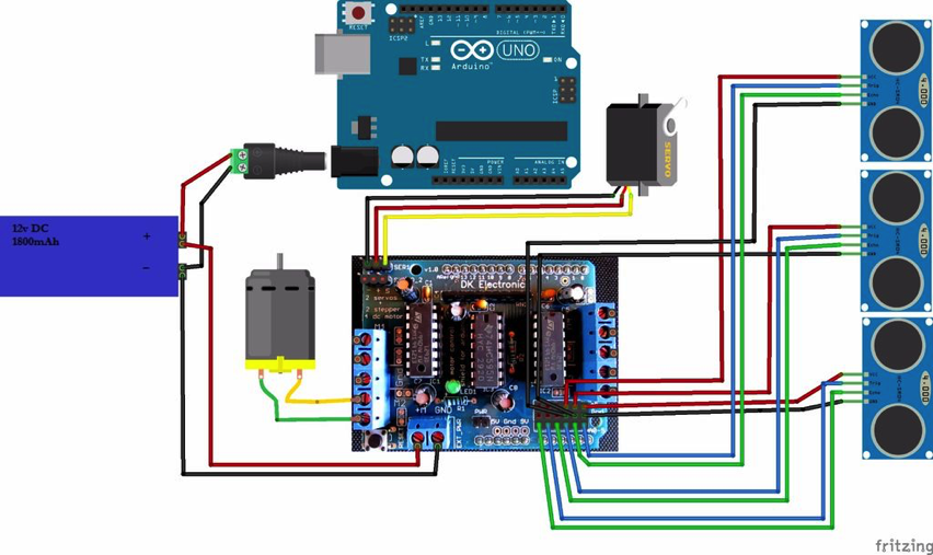 Adafruit Arduino Motor Shield Schematic Adafruit Free