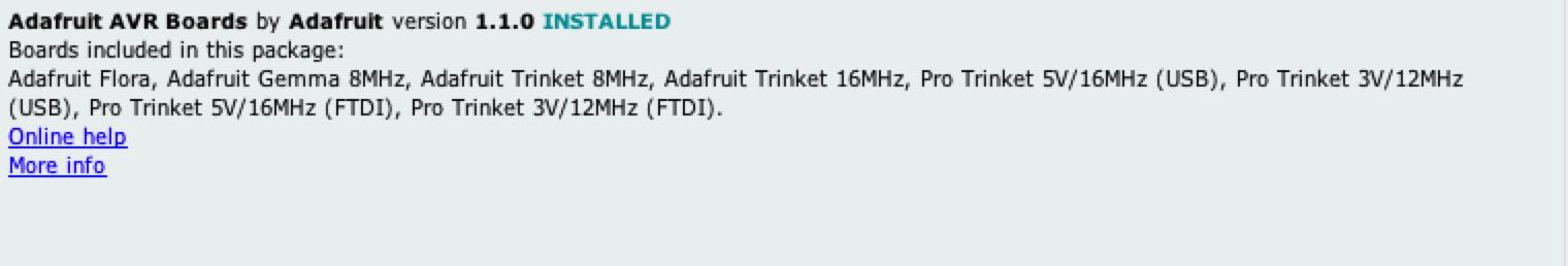 Adafruit 4610